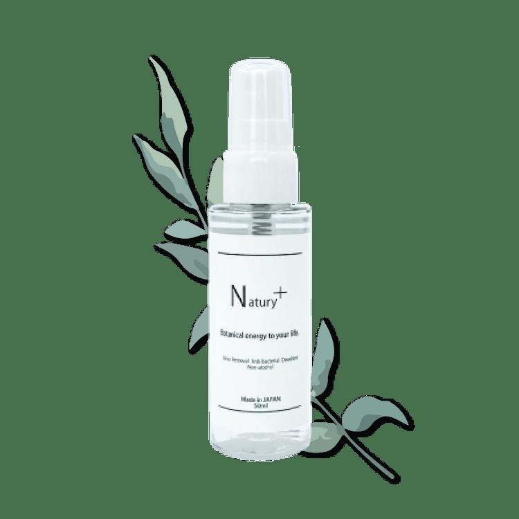 Natury+ naturyplus 50ml